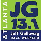Jeff Galloway Race Weekend