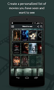 Download Horror Movies For PC Windows and Mac apk screenshot 3
