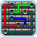 Dot connect - puzzle game icon