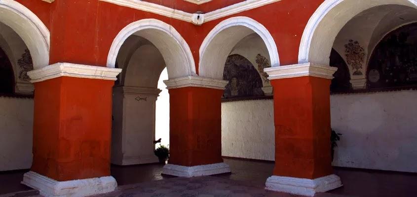 atractivo Arequipa | CITY TOUR AREQUIPA