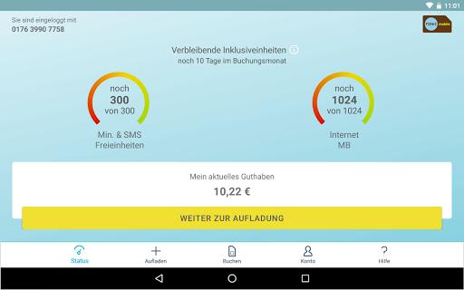 FONIC mobile screenshot 13