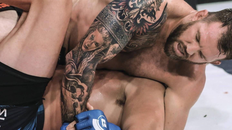 Watch Road to Bellator MMA: Light Heavyweight World Grand Prix live