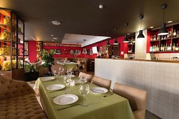 Ресторан Pasta Uno Волжский