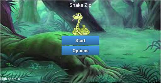 Snake Zip