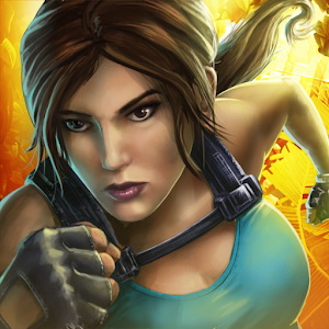 Lara Croft: Relic Run v1.0.39 APK