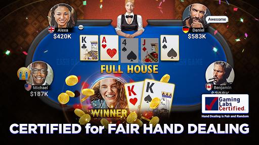 Poker Championship - Holdem 1.3.1 {cheat|hack|gameplay|apk mod|resources generator} 5