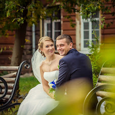 Wedding photographer Yulya Polyakova (JuliaPolyak). Photo of 26.04.2017