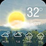 Weather Radar - Weather forecast: Today & Tomorrow 3.1
