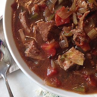 Chipotle Chuck Roast Chili