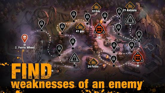 Zero City: Zombie Shelter Survival Mod