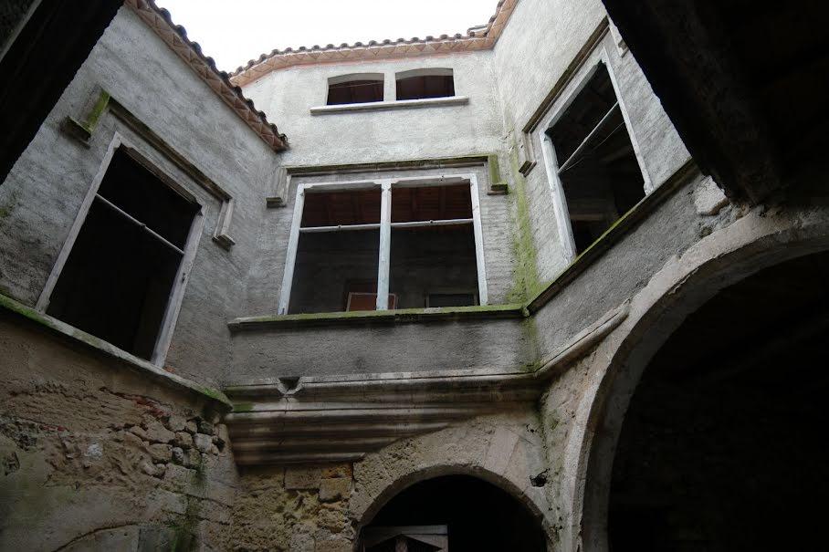 Vente locaux professionnels  400 m² à Narbonne (11100), 315 000 €