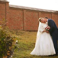 Wedding photographer Olya Zharkikh (olanasedkina). Photo of 01.03.2016