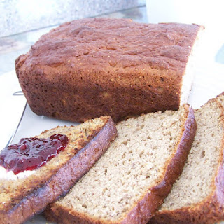 Really Good Low Carb Gluten Free Bread, bread machine & xanthan free option.