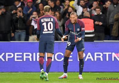 Un absent de marque pour le déplacement du PSG à Montpellier