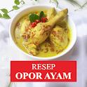 Resep Opor Ayam icon