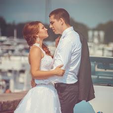 Wedding photographer Veronika Alekseevna (veronika5linki). Photo of 28.06.2016