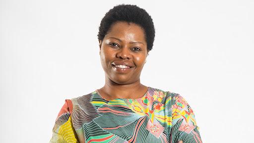 Mmabatho Maboya, CEO of the Cyril Ramaphosa Foundation.