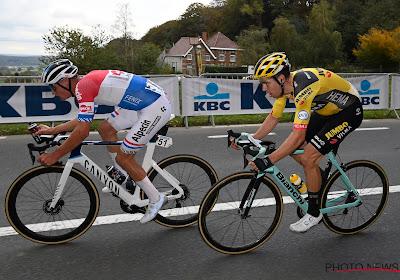 """Krijgen we ook in Amstel Gold Race duel Van der Poel-Van Aert? """"Zou helemaal prachtig zijn"""""""