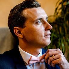 Wedding photographer Sergey Tisso (Tisso). Photo of 13.08.2019