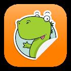 Stickzilla - Emojis & Stickers icon