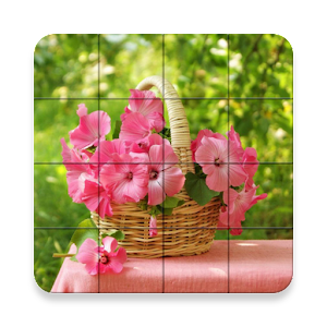 Pink For Girls Puzzle for PC and MAC