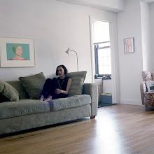 Photo: title: Dru Arstark, New York City, New York date: 2011 relationship: friends, business (art), met through Greg Parker years known: 5-10