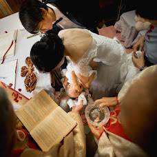 Wedding photographer Sergey Grin (GreenFamily). Photo of 27.07.2017