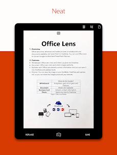 Office Lens 7