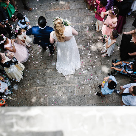 Wedding photographer Ahmed chawki Lemnaouer (Cheggy). Photo of 27.05.2018