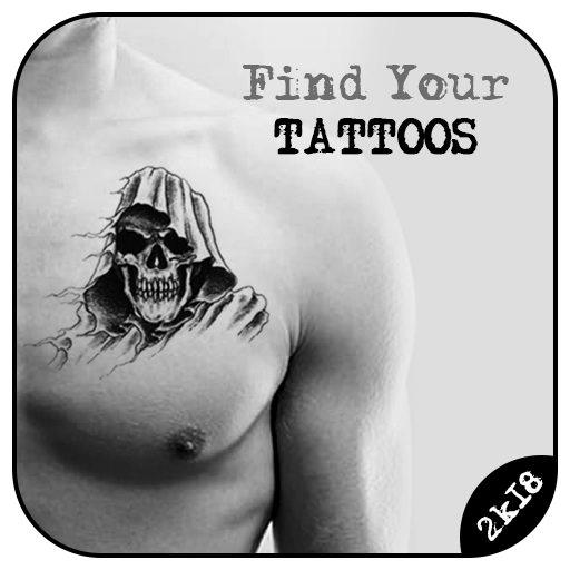 Your Next Tattoos: Find it - Izinhlelo zokusebenza ku-Google