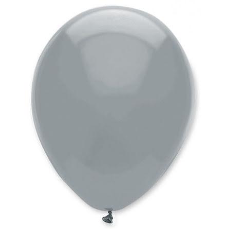 Ballonger - Grå