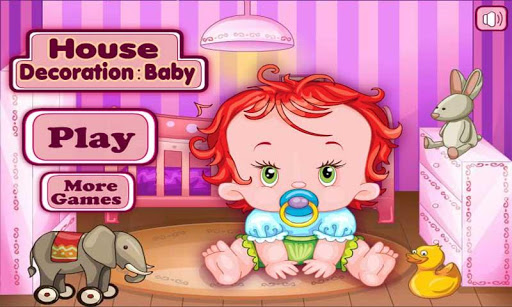 House Decoration:Baby