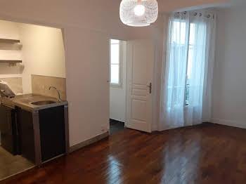 Studio 23,49 m2