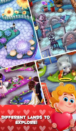 Cupid Bingo: Valentines Day Love Story 1.41 screenshots 4