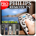 Remote control for philips icon