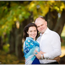 Wedding photographer Yuliya Artemeva (anti-yuliya). Photo of 07.11.2013