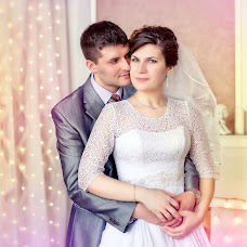 Wedding photographer Sergey Nikonovich (nikonovich). Photo of 24.03.2016