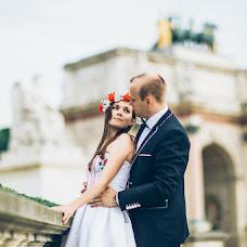Wedding photographer Rinat Yamaev (izhairguns). Photo of 14.06.2015