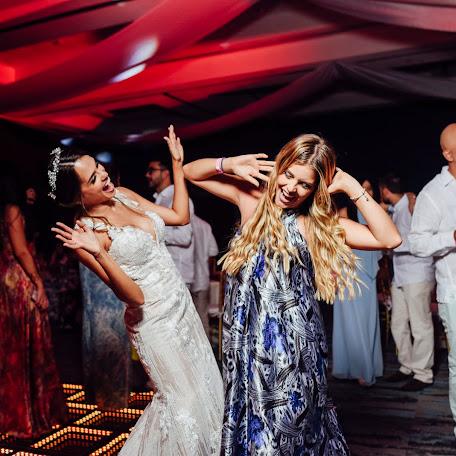 Fotógrafo de bodas Santiago Castro (santiagocastro). Foto del 28.09.2017