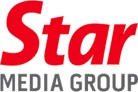 Logotipo de Star Media Group