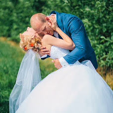 Wedding photographer Vladimir Mirov (mirov). Photo of 19.03.2015