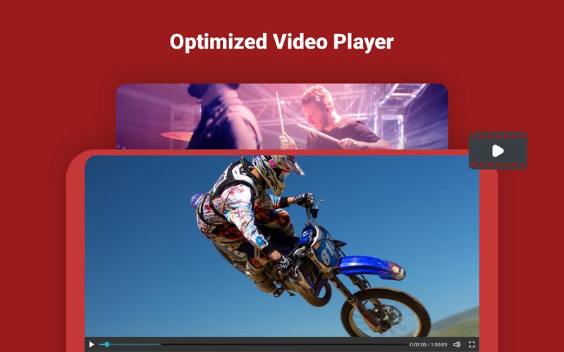Puffin Browser Pro Screenshot 15