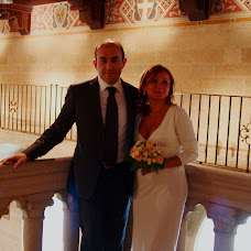 Wedding photographer Sergio Motta (sergiomotta). Photo of 27.11.2016