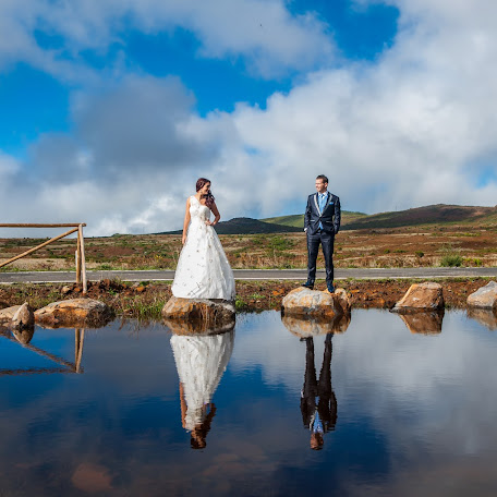Wedding photographer Miguel Ferreira (miguelferreirap). Photo of 11.11.2015