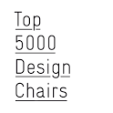 Top 5000 Design Chairs icon