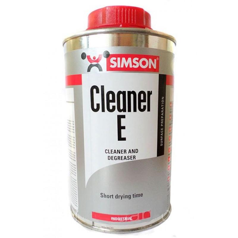 Cleaner E