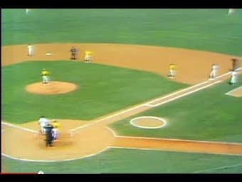 1974 World Series, Game 1: Athletics at Dodgers