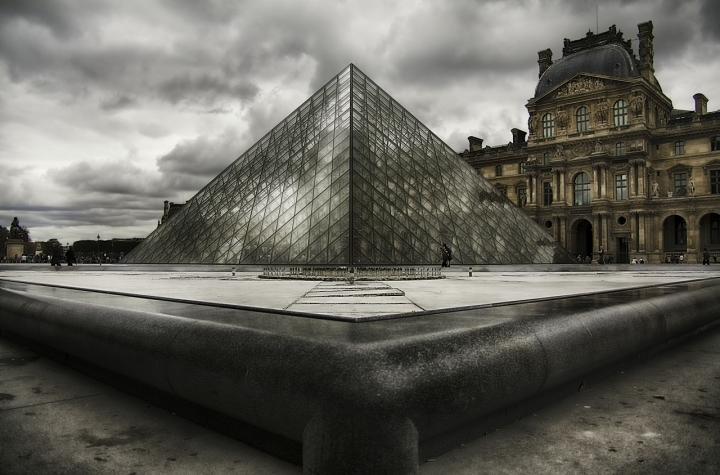 Louvre di PietroD