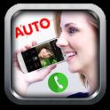 Auto Ear Pickup Caller ID icon