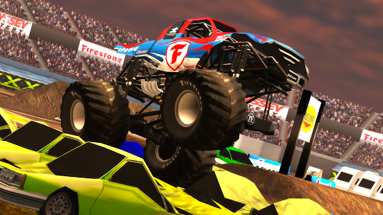 Monster Truck Destruction™- screenshot thumbnail